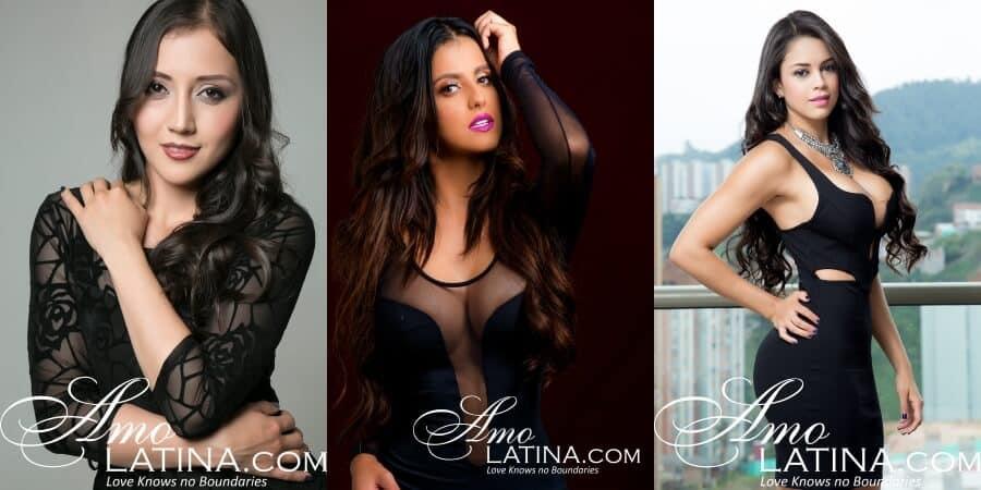 Latina Girls From Amolatina