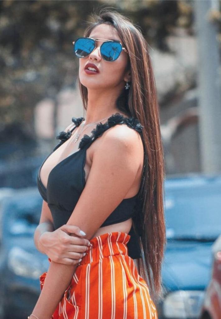 Peru Woman